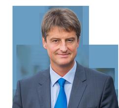 Olivier Chastel Président du MR
