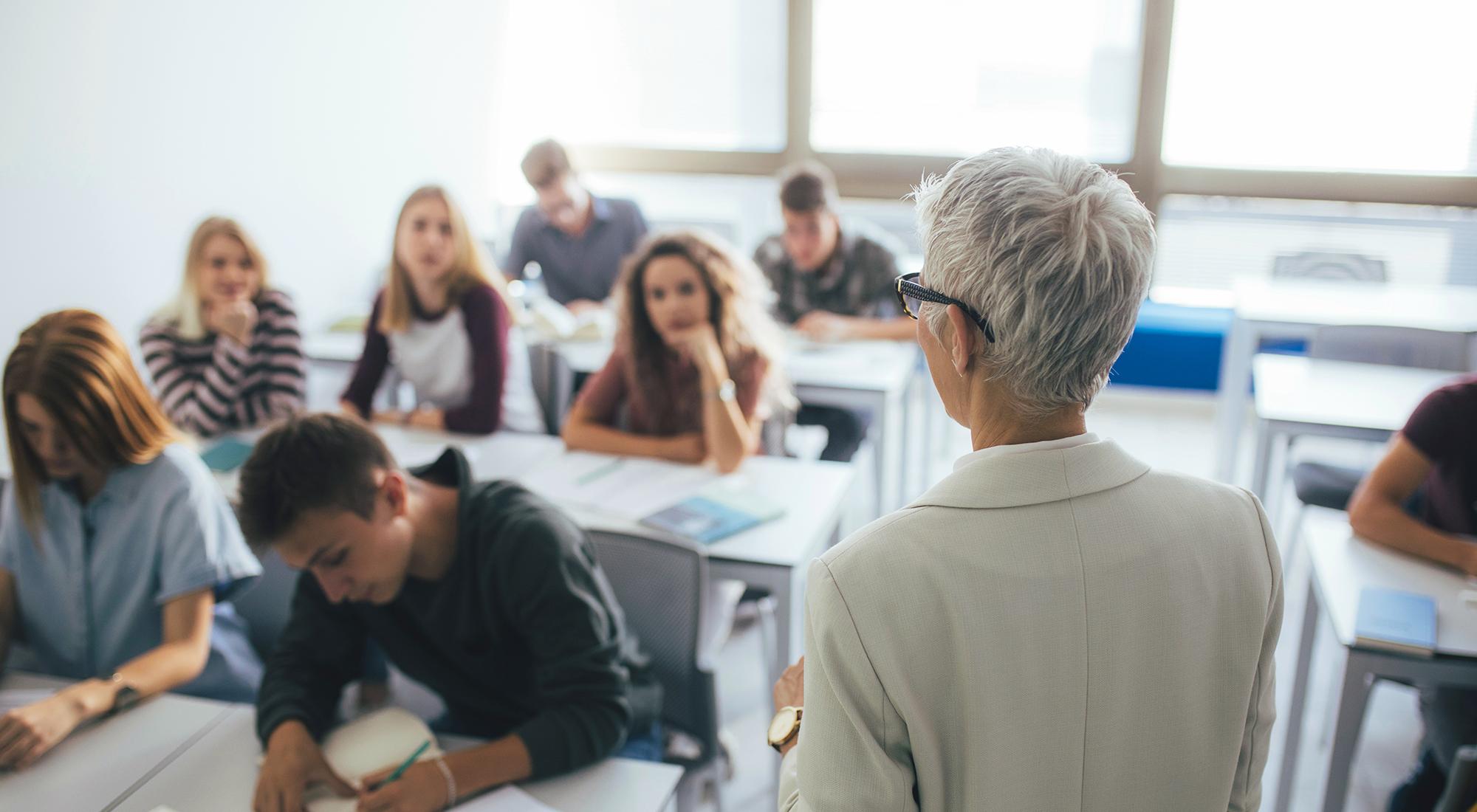 Restaurer l'autonomie des enseignants et des directeurs d'écoles en FWB