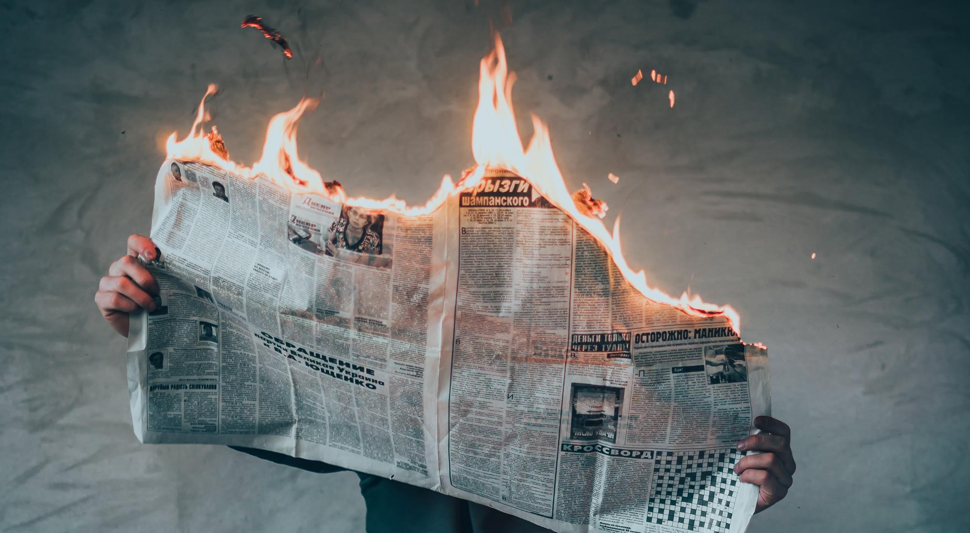 Comment lutter contre les «fake news»?