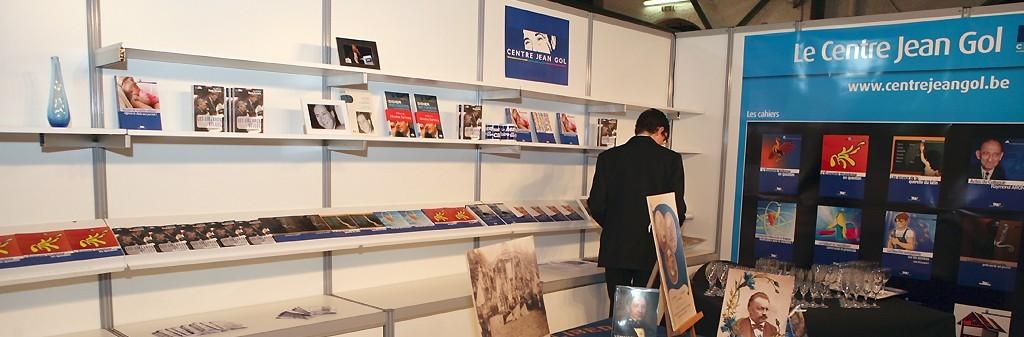 Inauguration de la Foire du livre  005
