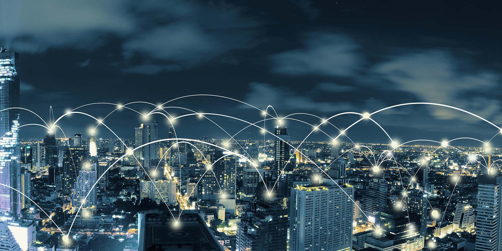 Les smart cities