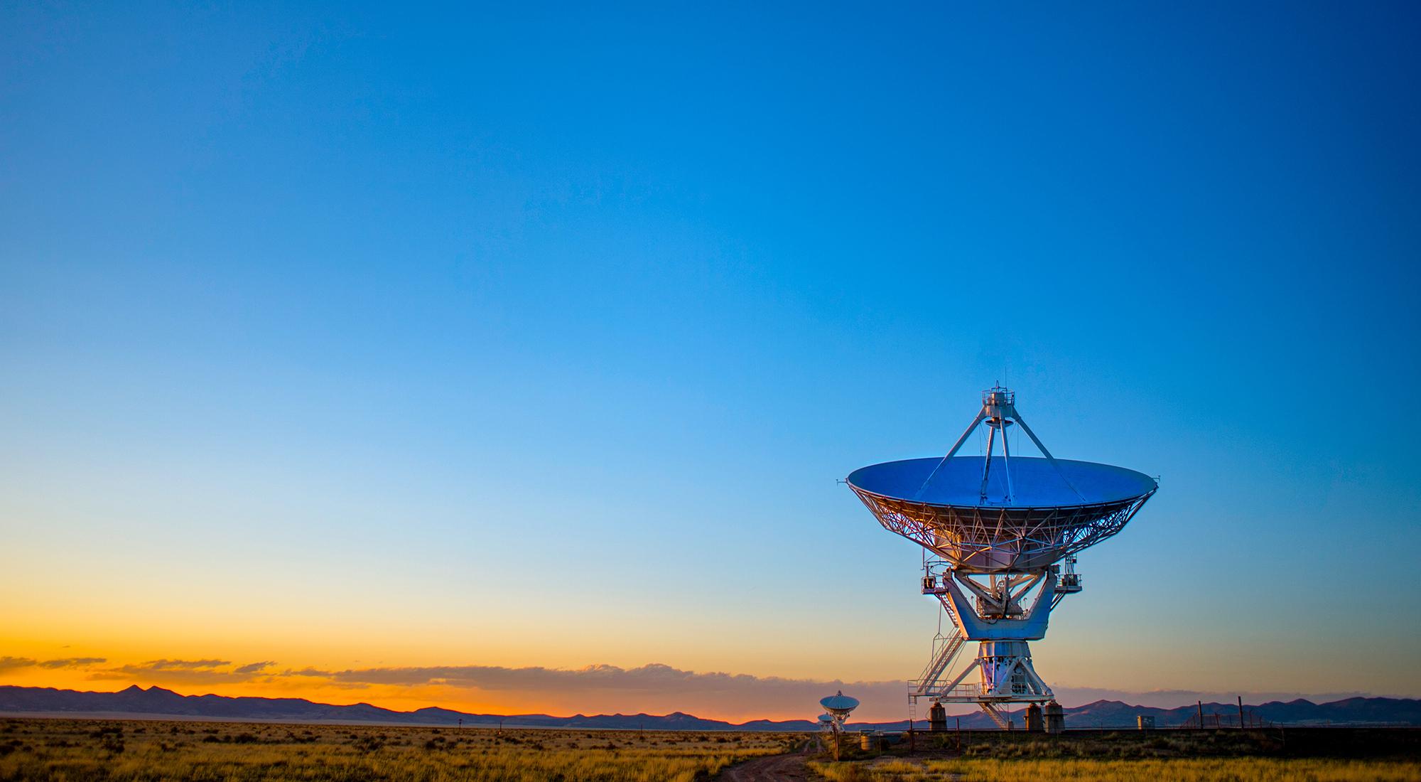 La cybersécurité à l'ère spatiale