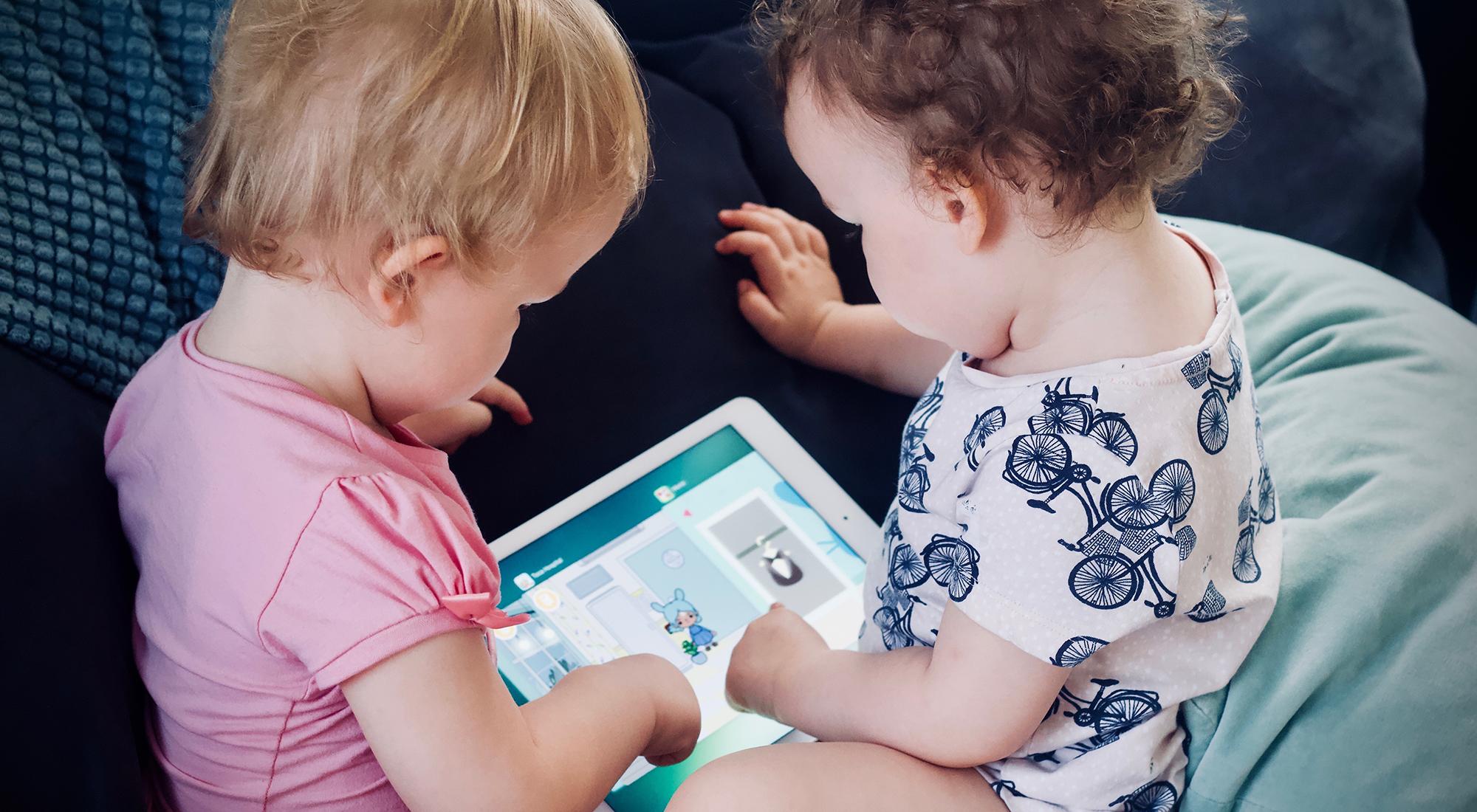 L'addiction aux écrans chez les enfants et les adolescents