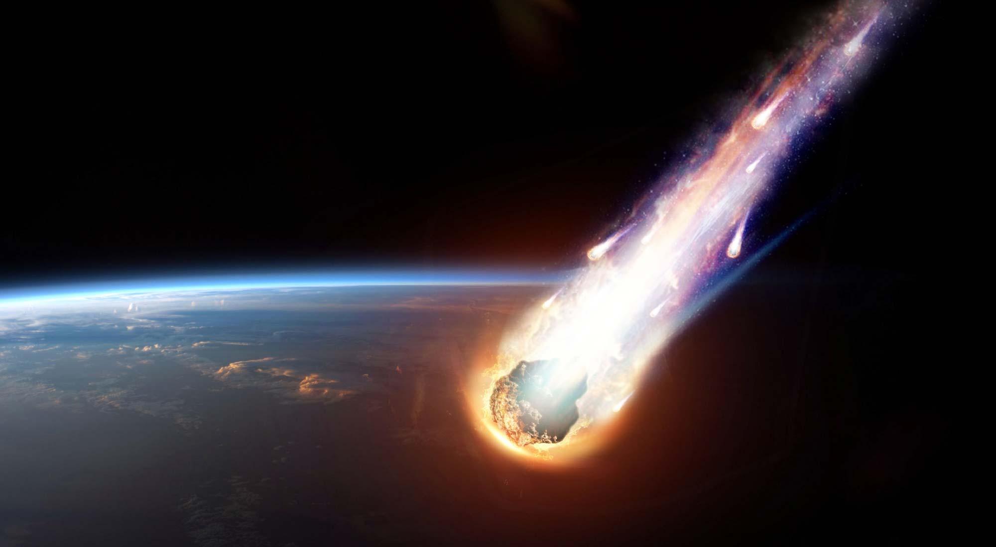 Défendre l'humanité contre les astéroïdes ? La Belgique y contribue