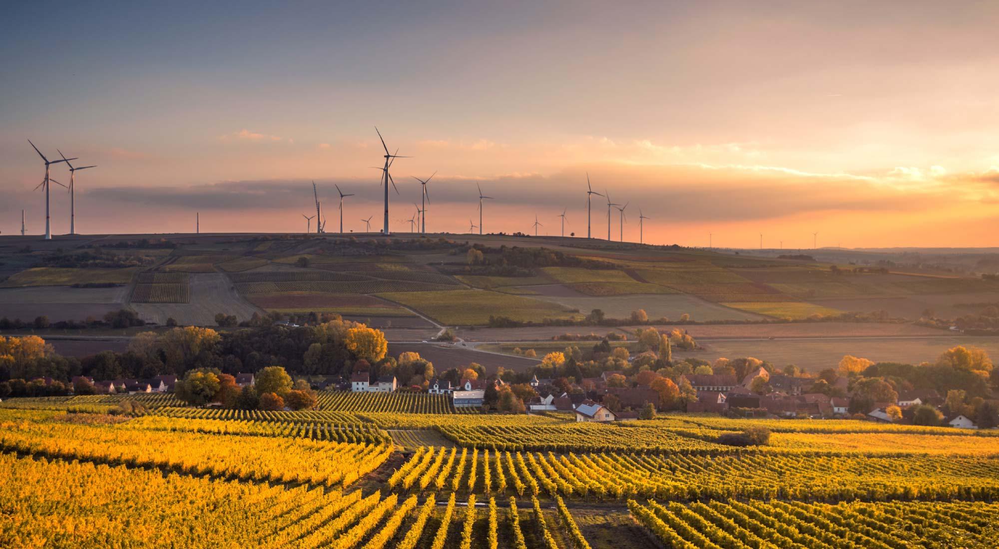 La production d'électricité 100% renouvelable en Belgique est-elle possible et même souhaitable ?
