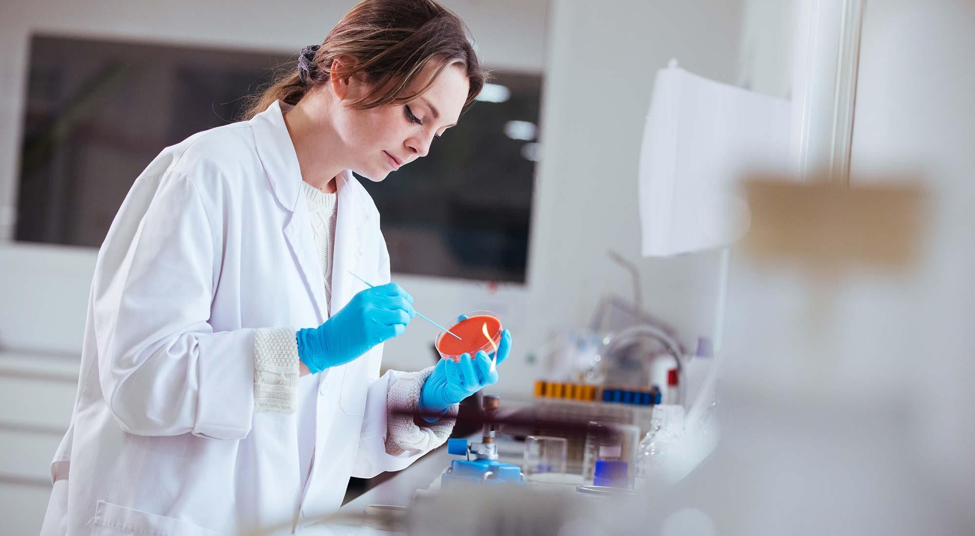 Comment améliorer  le financement de la recherche scientifique belge francophone ?