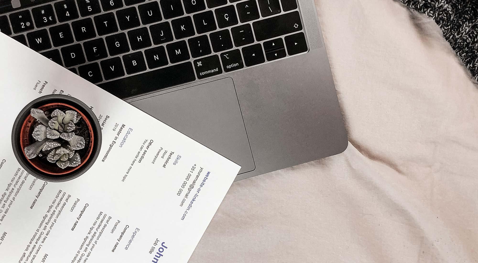 Le CV anonyme, un outil efficace dans lutte contre les discriminations?